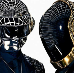 "New Music: Daft Punk - ""Computerized"" ft. Jay Z [Listen]"