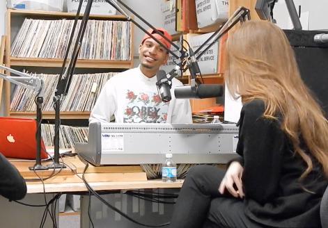 #BennettKnowsRadio Interviews @OliviaKing