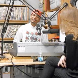 #BennettKnowsRadio premieres on RIU2. (September 2013)
