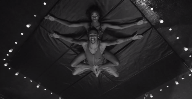 "New MV: Trey Songz - ""NaNa"" [Watch]"