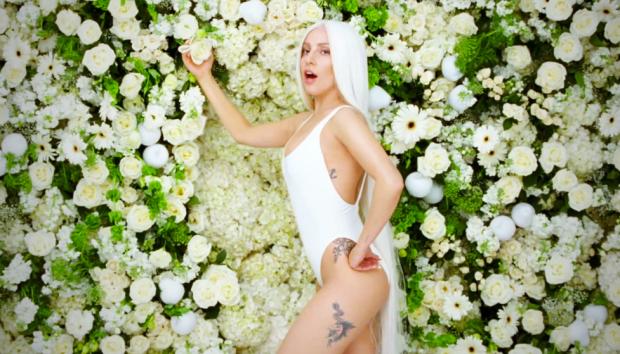 """New MV: Lady Gaga - """"G.U.Y. - An ARTPOP Film"""""""