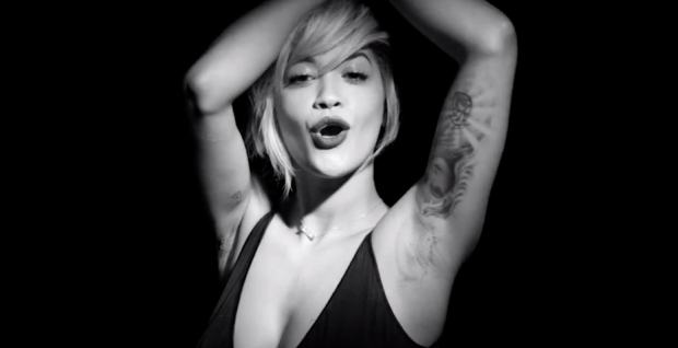 "New Music: Rita Ora - ""I Will Never Let You Down"""