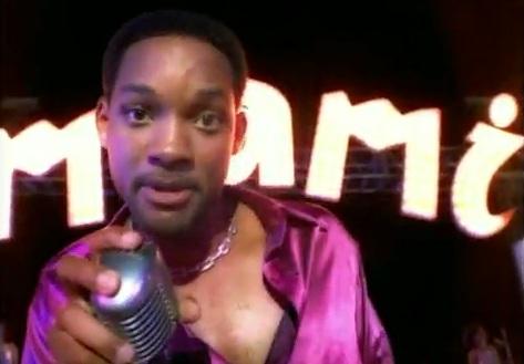 Will Smith - Miami