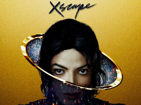 Michael Jackson Xscape preview