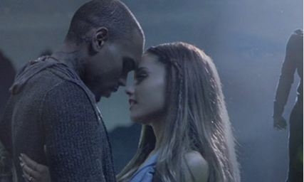 "New MV: Chris Brown - ""Dont Be Too Long"" ft. Ariana Grande [Teaser]"