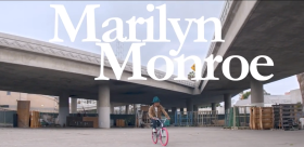 "New MV: Pharrell Celebrates Women In The ""Marylin Monroe"" [Watch]"