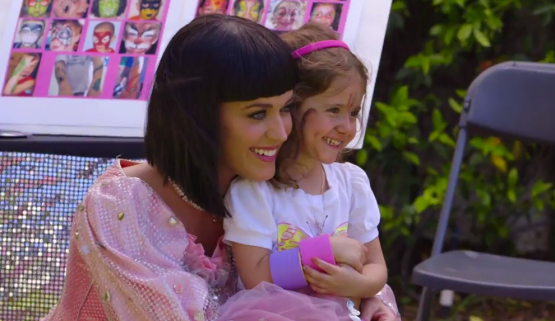 "Katy Perry Crashes Numerous Parties In Her Hilarious ""Birthday"" Video [Watch] #BennettKnows"