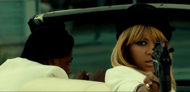 """Jay Z And Beyonce Release Epic """"On The Run"""" Trailer [Watch]"""