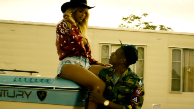 Jay Z & Beyonce Fans Start Petition To Release Full Length Film
