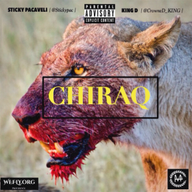 "Special Guest Blog - @crowneD_KiNG: ""Chiraq"""