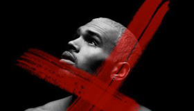 "Chris Brown - ""X"""