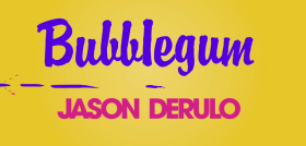"POP Music: Jason Derulo - ""Bubblegum"" ft. Tyga"