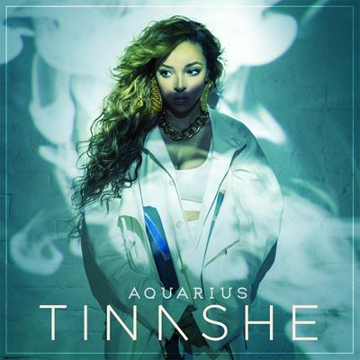 "Tinashe -'""Aquarius' Tracklisting"