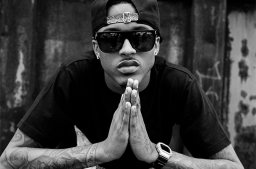 August Alsina Wakes Up From 'Three Day Coma'!