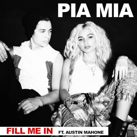 "Pia Mia & Austin Mahone Samples Covers Craig David's ""Fill Me In"""