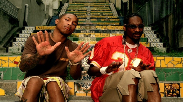 Pharrell Williams And Snoop Dogg Preview New 420 Anthem