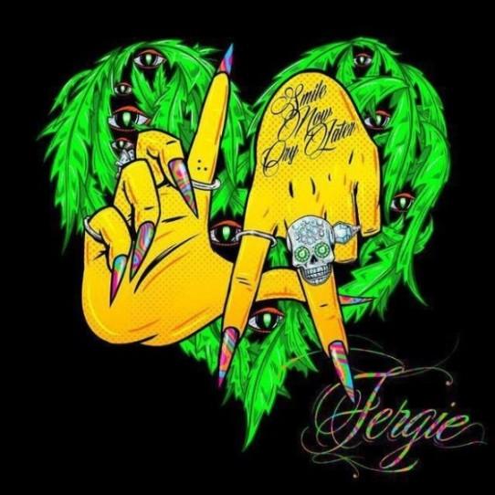 """Fergie - """"L.A. Love (La La)"""""""