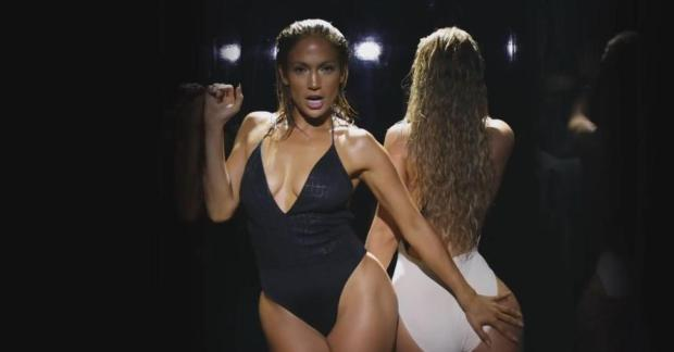 "New MV: Jennifer Lopez - ""Booty"" ft. Iggy Azalea [Watch]"