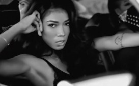 "Mila J releases the ""My Main"" teaser"