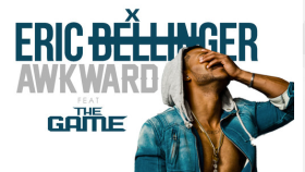 "Eric Bellinger - ""Awkward"" ft. The Game"