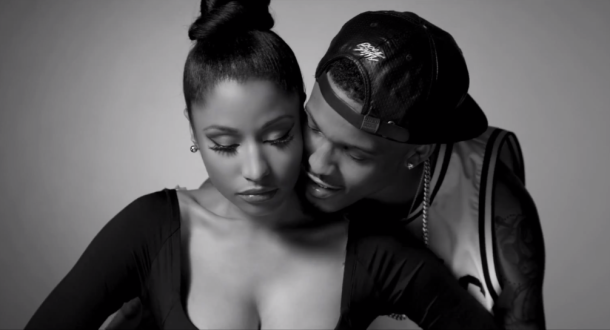 "New MV: August Alsina - ""No Love (Remix)"" ft. Nicki Minaj"