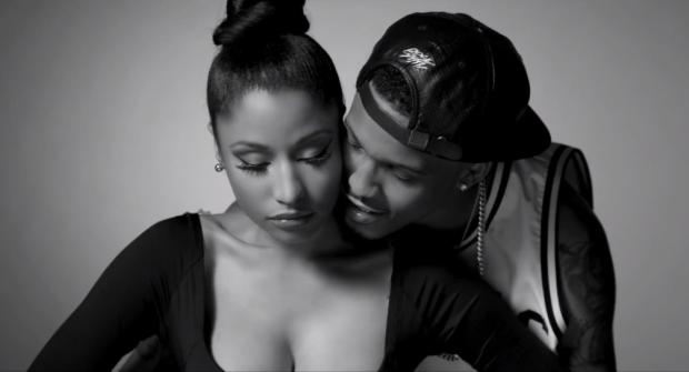 """New MV: August Alsina - """"No Love (Remix)"""" ft. Nicki Minaj"""