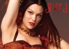 "Jessie J - ""Burnin' Up"" ft. 2 Chainz"