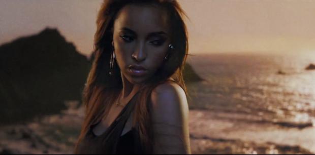 "Tinashe - ""Promise"" ft. A$AP Rocky"