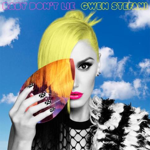 "Gwen Stefani Returns With ""Baby Don't Lie"""