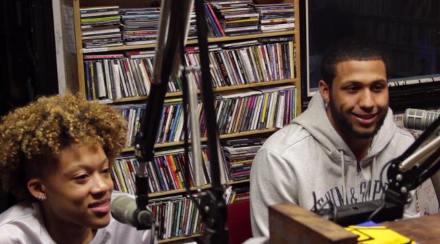 #BennettKnowsRadio Interviews @ADTheThird [Watch] #BennettKnows