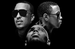 "French Montana - ""Don't Panic (Remix)"" ft. Jeremih & Chris Brown"
