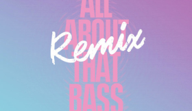 "Meghan Trainor - ""All About That Bass (Remix)"" ft. Justin Bieber"