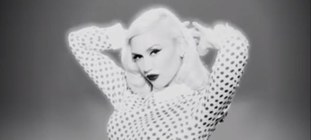 "Gwen Stefani - ""Baby Don't Lie"""