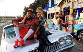 "New Music: Fergie - ""L.A. Love (Remix)"" ft. YG"