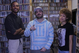 #BennettKnowsRadio Interviews Benny Freestyles