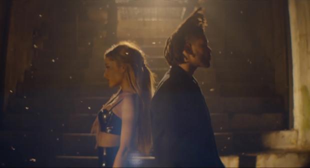 """New MV: Ariana Grande - """"Love Me Harder"""" ft. The Weeknd"""