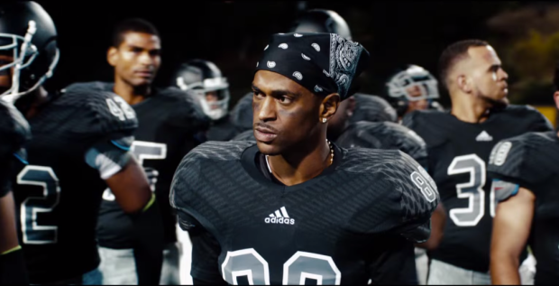 "New MV: Big Sean - ""IDFWU"" ft. E40"