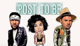 "New Music: Omarion - ""Post To Be"" ft. Jhene Aiko & Chris Brown"