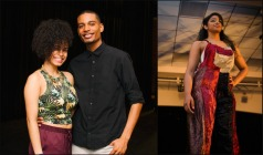 BennettKnows hosts URI's M.I.S.S. 'Fashion 4 A Cause' (February 2014).