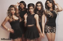 "Fifth Harmony Pay Homage To Mariah Carey In ""Like Mariah"" ft. Tyga"