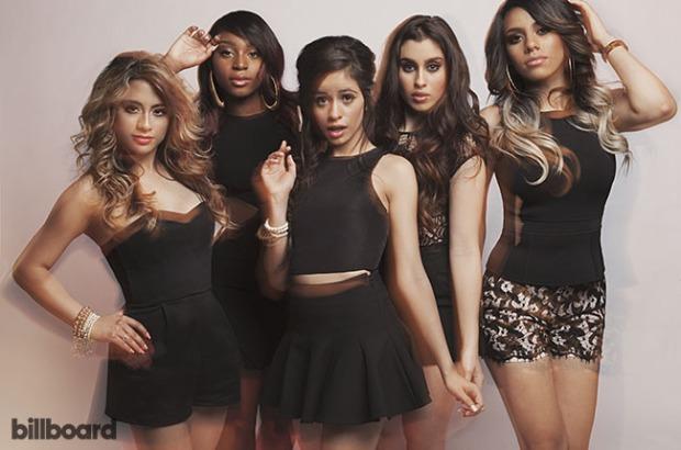 """Fifth Harmony Pay Homage To Mariah Carey In """"Like Mariah"""" ft. Tyga"""