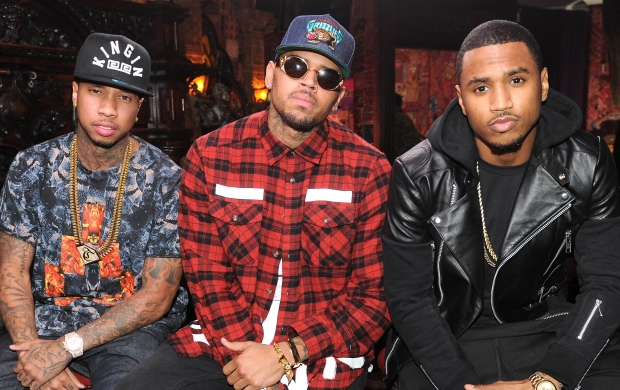 Chris Brown Forced To Postpone 'Between The Sheets' Tour