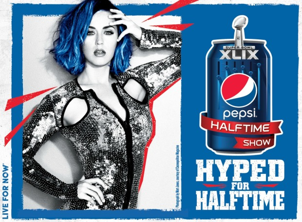 5 Music Videos That Will Prepare You For Katy Perry's Halftime Super Bowl Show