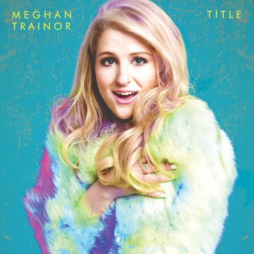 Meghan Trainor Delivers Soul And Sass On 'Title' [Album Review]