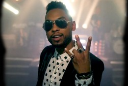 "New Music: Miguel - ""Like You"""