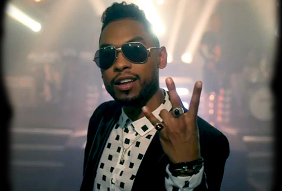 """New Music: Miguel - """"Like You"""""""