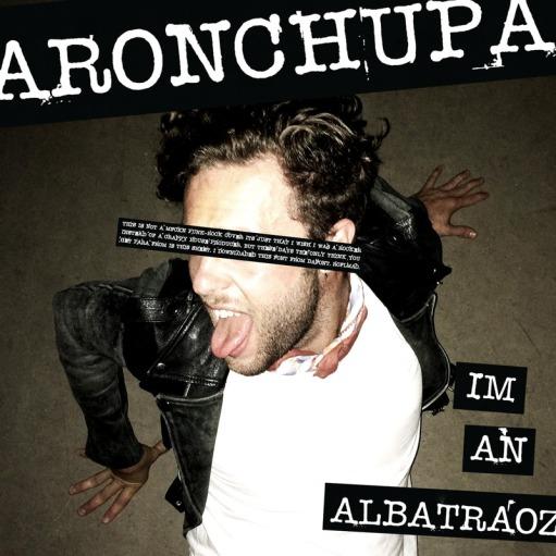 "Is AronChupa's ""I'm An Albatrouz"" The Next International Smash Hit!?"