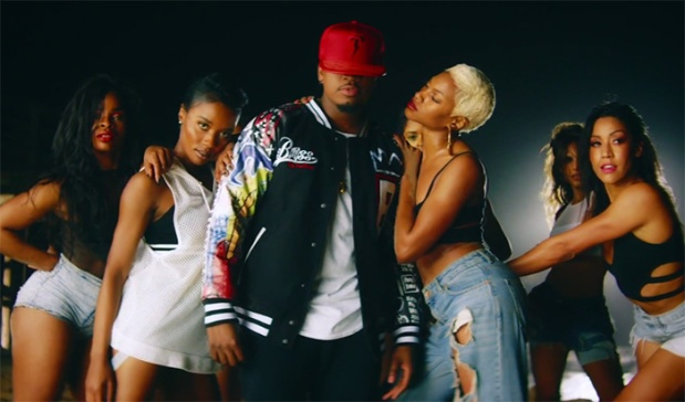 """Ne-Yo Heats Up The Winter With """"Coming With You"""""""