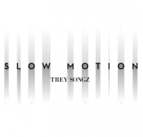 "New Music: Trey Songz - ""Slow Motion"""