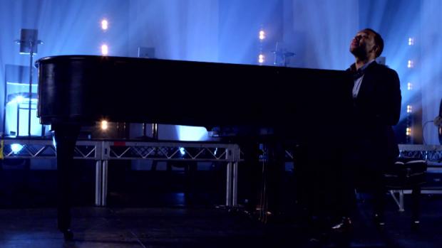 "New MV: John Legend & Common - ""Glory"""